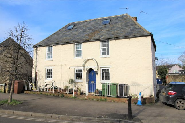 Thumbnail Maisonette for sale in The Old Bakery, 2 Lechlade Road, Faringdon, Oxfordshire