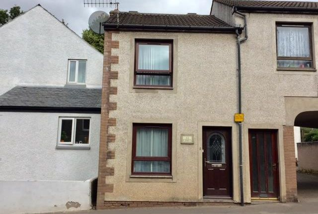 Thumbnail Semi-detached house to rent in East High Street, Crieff