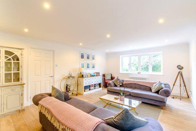 Sitting Room of Lynx Hill, East Horsley, Leatherhead KT24
