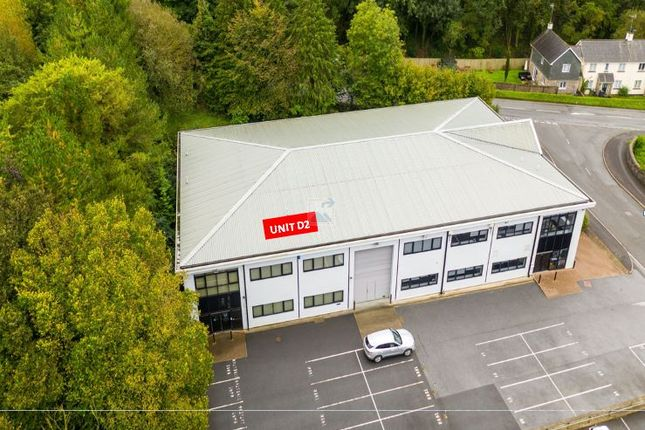 Thumbnail Industrial to let in Eastern Road, Ashburton