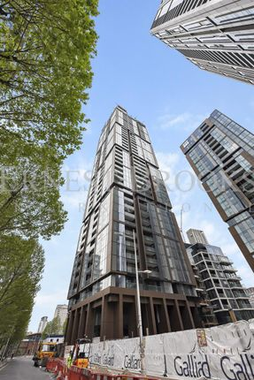 Picture 6 of Maine Tower, Harbour Central, Canary Wharf E14