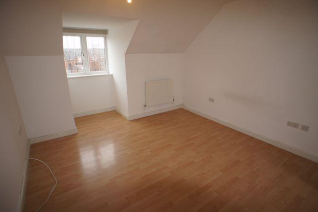 Master Bedroom of Gala Drive, Alvaston, Derby DE24