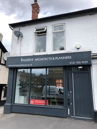 Thumbnail Office to let in Navigation Road, Altrincham