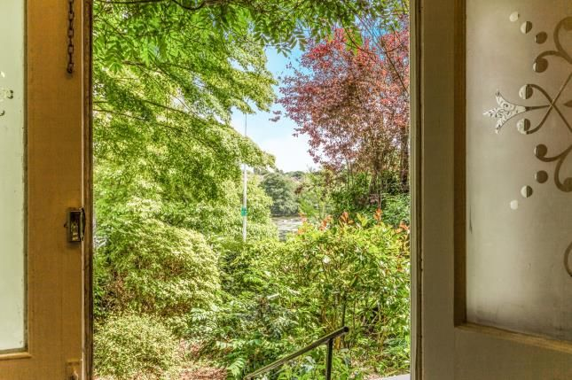 Thumbnail Semi-detached house for sale in Lake Road West, Lakeside, Cardiff, Caerdydd