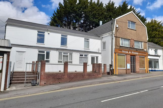 Thumbnail Office to let in Penybont Road, Pencoed, Bridgend