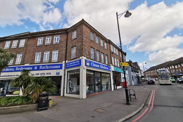 Thumbnail Duplex for sale in Sheldon Court High Street, Cheam