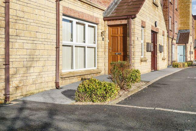 2 bed flat for sale in Alexandra Park, Muckamore, Antrim BT41