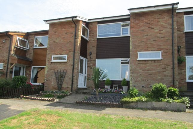 3 bed terraced house for sale in Downside Gardens, Potton