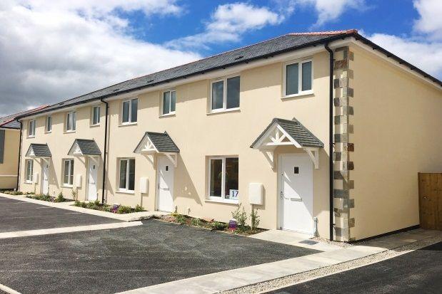 Thumbnail Property to rent in The Courtyard, David Penhaligon Way, Truro