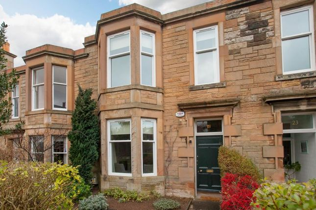 Thumbnail Property for sale in 21 Riselaw Road, Edinburgh