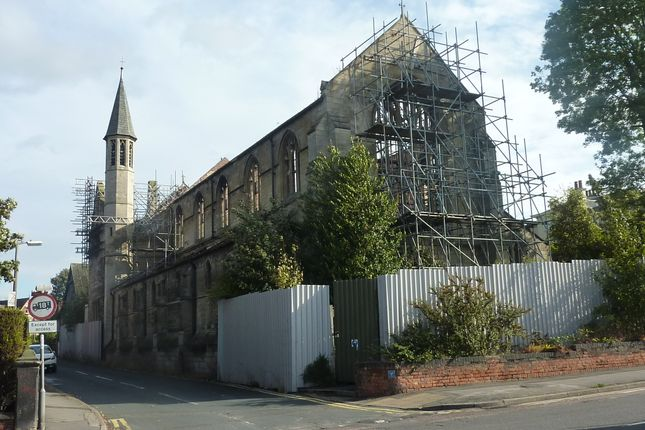 Land for sale in The Church Of St Alban, Holly Road, Retford