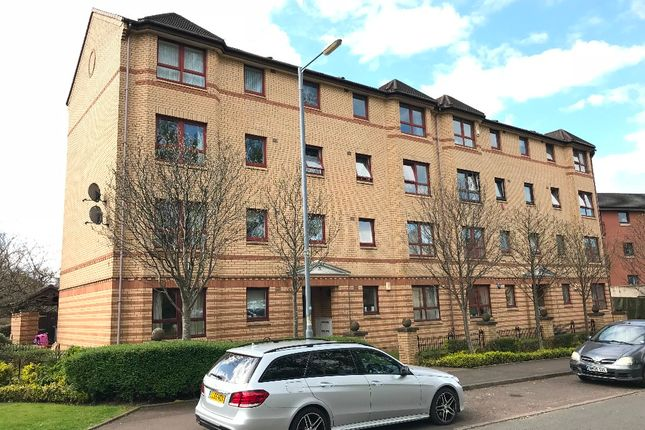 Thumbnail Flat to rent in Grovepark Street, St Georges Cross, Glasgow
