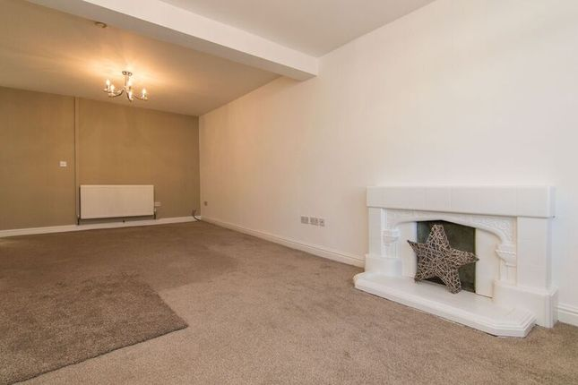 Thumbnail Terraced house to rent in Pochin Crescent, Tredegar