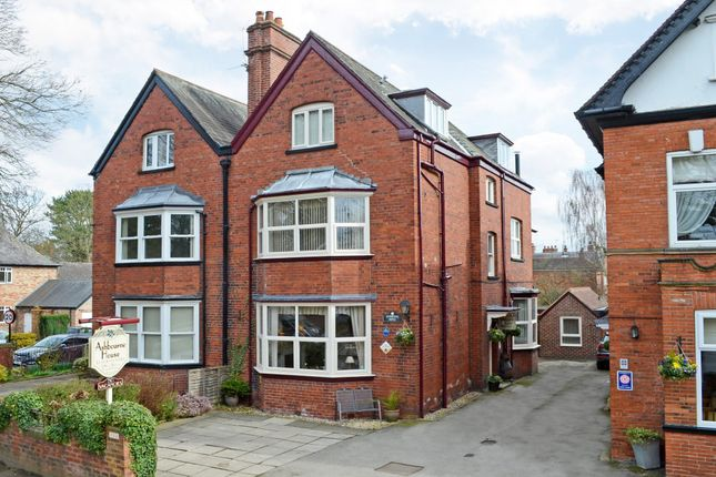Thumbnail Property for sale in Fulford Road, York