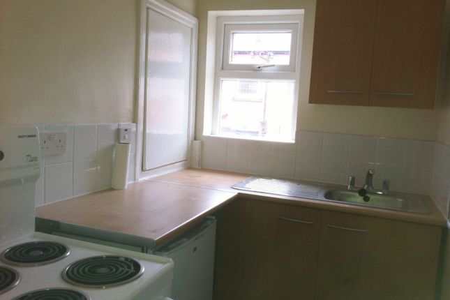 Thumbnail Terraced house to rent in Harehills Lane, Leeds