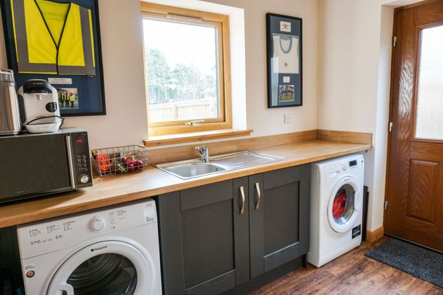 Utility Room of Peterkin Place, Lossiemouth IV31