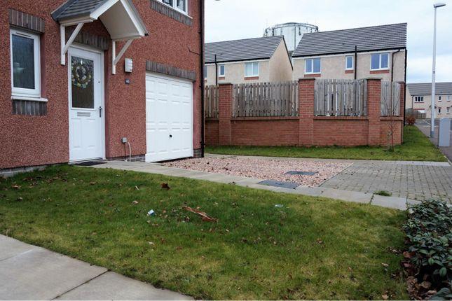 Front Garden of Kirkstead Drive, Dundee DD2