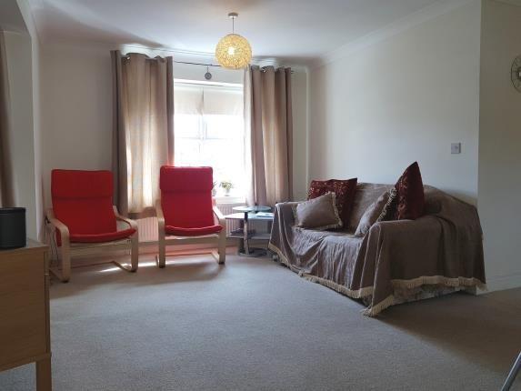 Living Area of Bay Tree Hill, Liskeard, Cornwall PL14