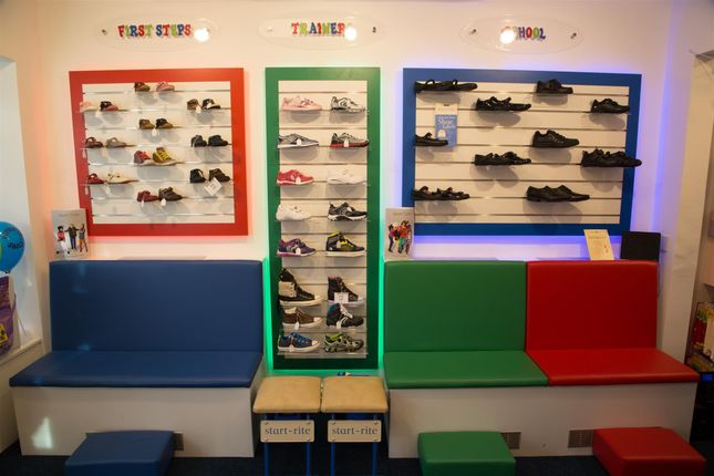 Thumbnail Retail premises for sale in Clothing & Accessories YO23, North Yorkshire