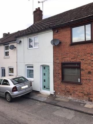 Thumbnail Terraced house for sale in West Street, Leighton Buzzard, Bedfordshire
