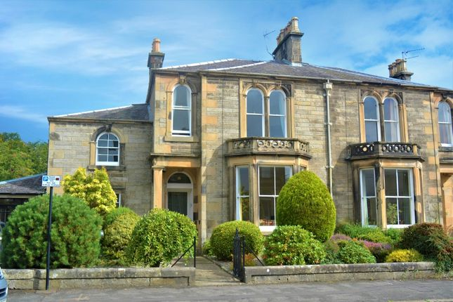 Thumbnail Flat for sale in Abercromby Place, Stirling, Stirling