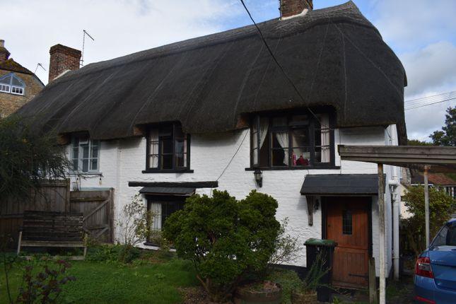Thumbnail Cottage for sale in Newton, Sturminster Newton