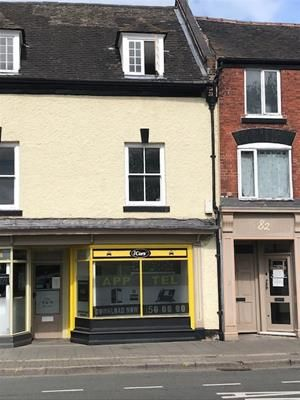 Thumbnail Retail premises to let in High Street, Burton Upon Trent, Staffordshire