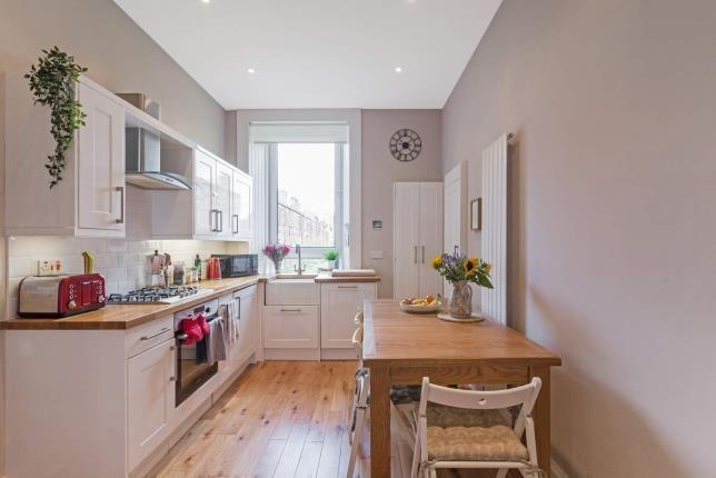 Kitchen of Clarence Drive, Hyndland, Glasgow G12