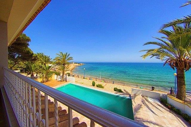 Thumbnail Villa for sale in Orihuela Costa, Valencia, Spain