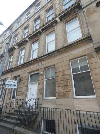 Thumbnail Flat to rent in Arlington Street, Woodlands, Glasgow