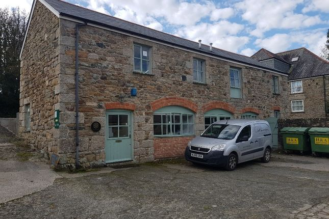 Thumbnail Office to let in Wheal Alfred Road, Hayle, Cornwall