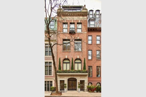 Thumbnail Town house for sale in 132 East 70th Street, New York, New York County, New York State, 10021