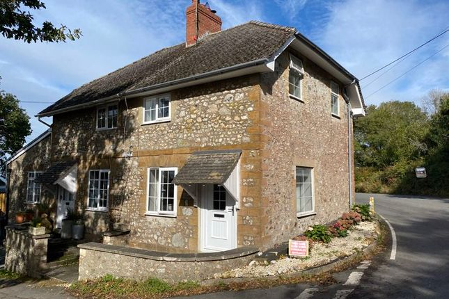 Thumbnail Property to rent in Trinity Hill Road, Musbury, Axminster