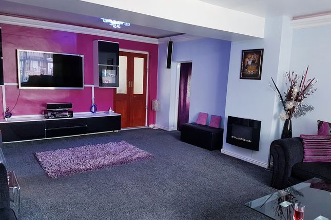 Thumbnail Semi-detached house for sale in Chelwood Drive, Allerton, Bradford
