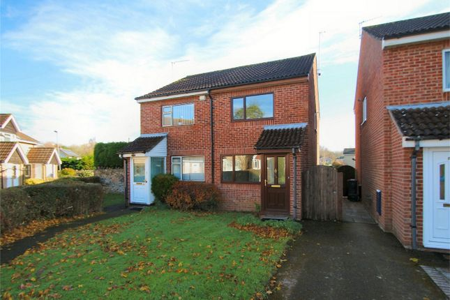 Thumbnail Semi-detached house to rent in Canterbury Close, Yate, South Gloucestershire