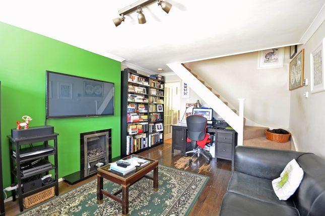 Living Room of Waterside, Chesham HP5