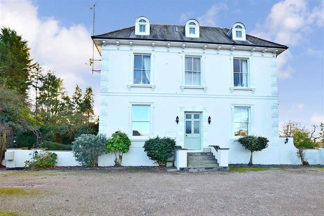 Thumbnail Flat for sale in Station Road, Wadhurst, East Sussex
