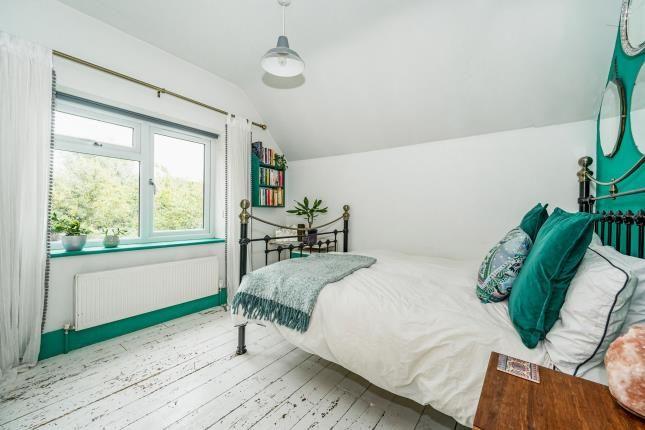 Bedroom 4 of Leatherhead, Surrey, Uk KT22