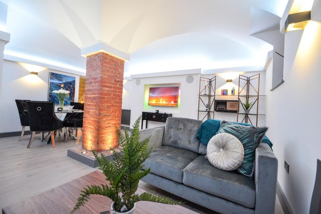 2 bed flat for sale in St. Marys Gate, Nottingham NG1