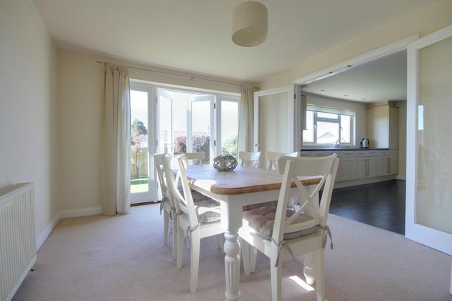 Thumbnail Semi-detached house for sale in Cherry Grove, Barnstaple