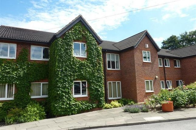 Thumbnail Property to rent in Church Road, Manchester