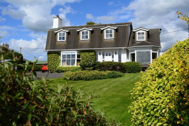 Thumbnail Detached house for sale in Portaferry Road, Newtownards