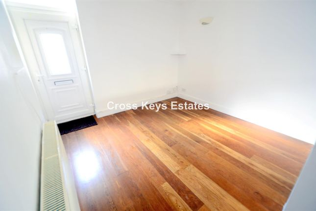Living Room of Headland Park, Plymouth PL4