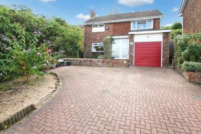Thumbnail Detached house for sale in Wyndham Avenue, High Wycombe