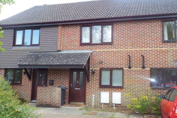 Thumbnail Property to rent in Bloomsbury Way, Kennington, Ashford