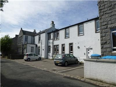 Thumbnail Commercial property for sale in 1 Summer Street, Aberdeen, Aberdeenshire