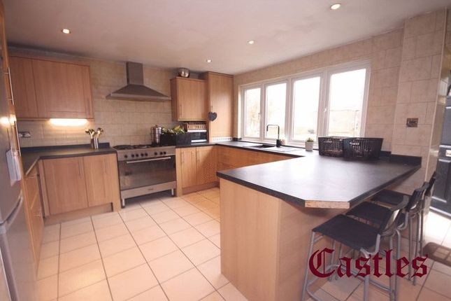 3 bed terraced house for sale in Caldbeck, Waltham Abbey