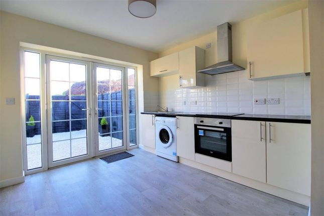 Thumbnail Maisonette for sale in Myrtle Drive, Camberley