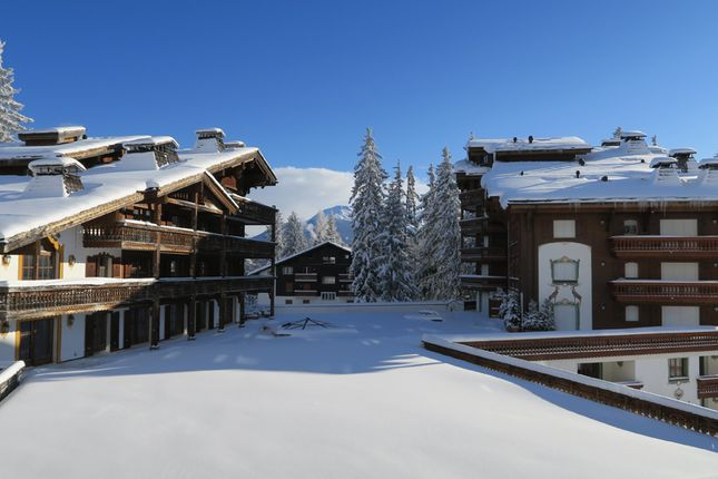 Photo of CM-001, Crans Montana, Switzerland