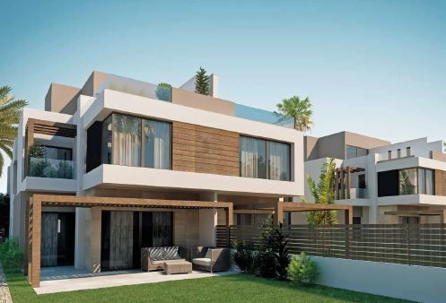 Thumbnail Villa for sale in The Crown, Cairo, Egypt